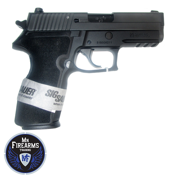 Sig Sauer P227 Carry Nitron 45 Auto   MN Firearms