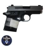 Sig P938-Aluminum-9mm