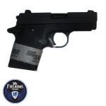Sig P938 Nitron 9mm